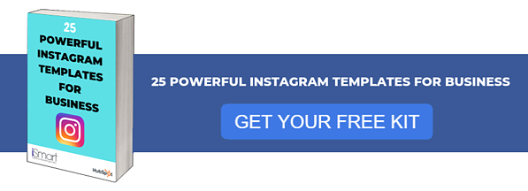 25 POWERFUL INSTAGRAM TEMPLATES FOR BUSINESS