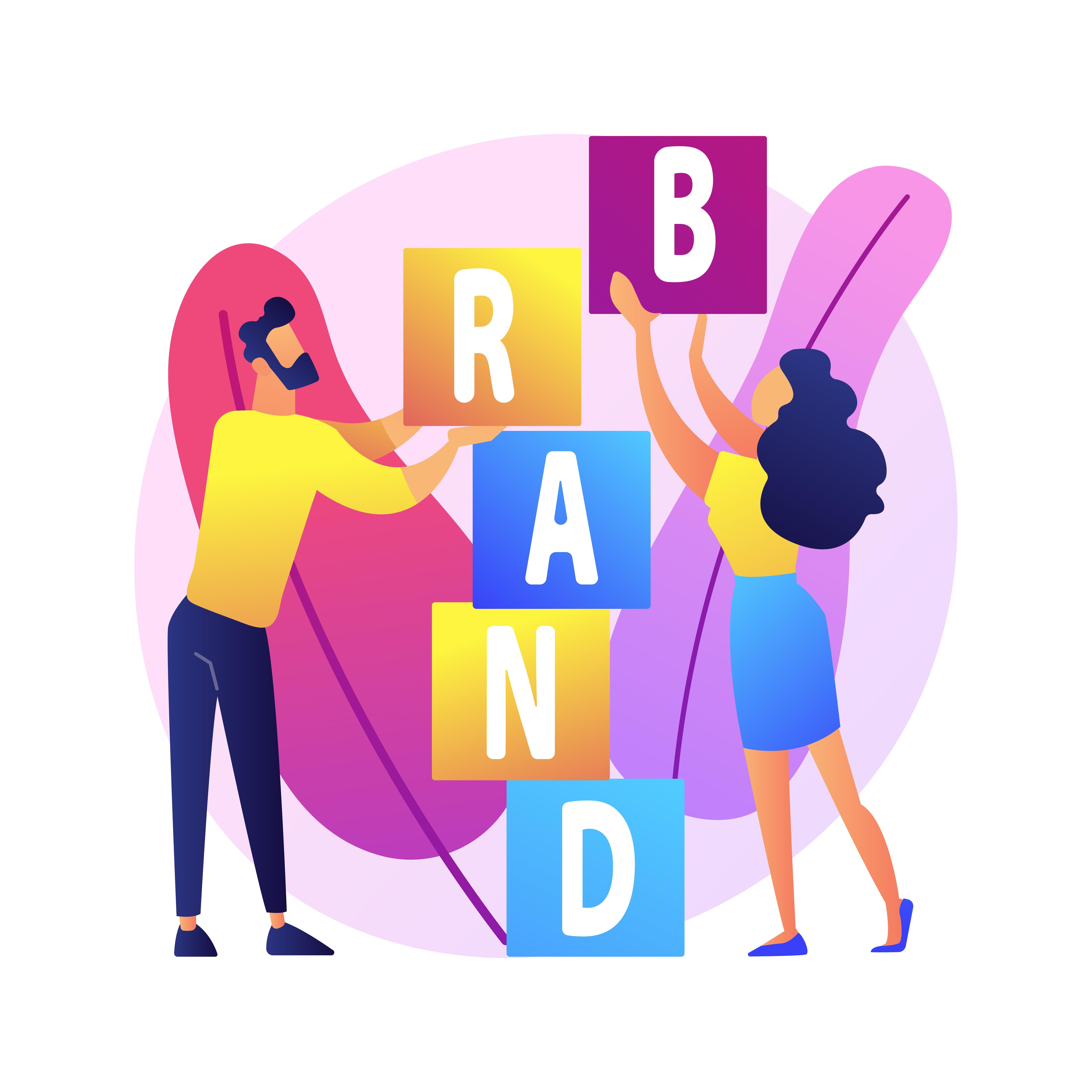 iSmart Communication Brand Loyalty