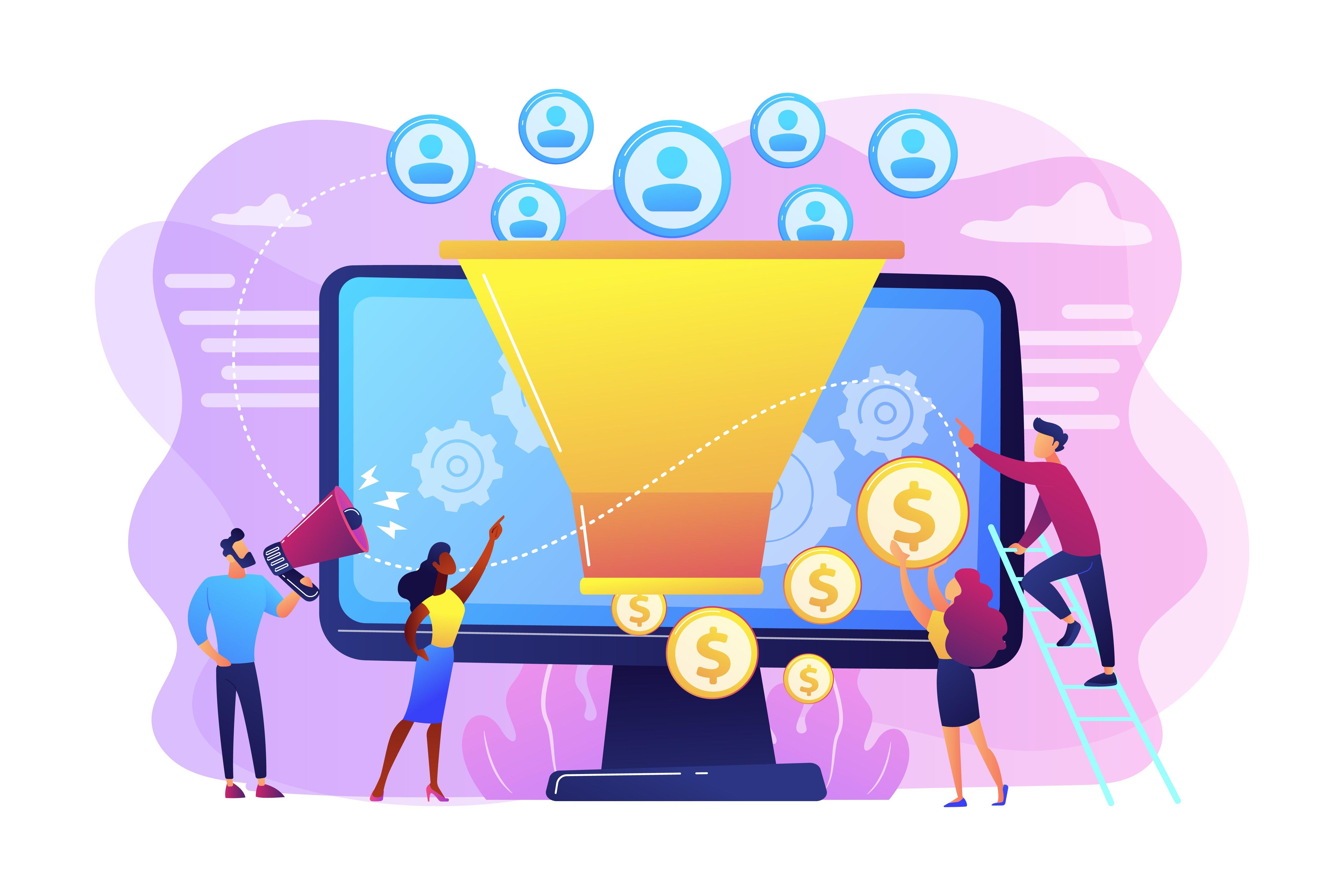 iSmart Communications Lead Generation