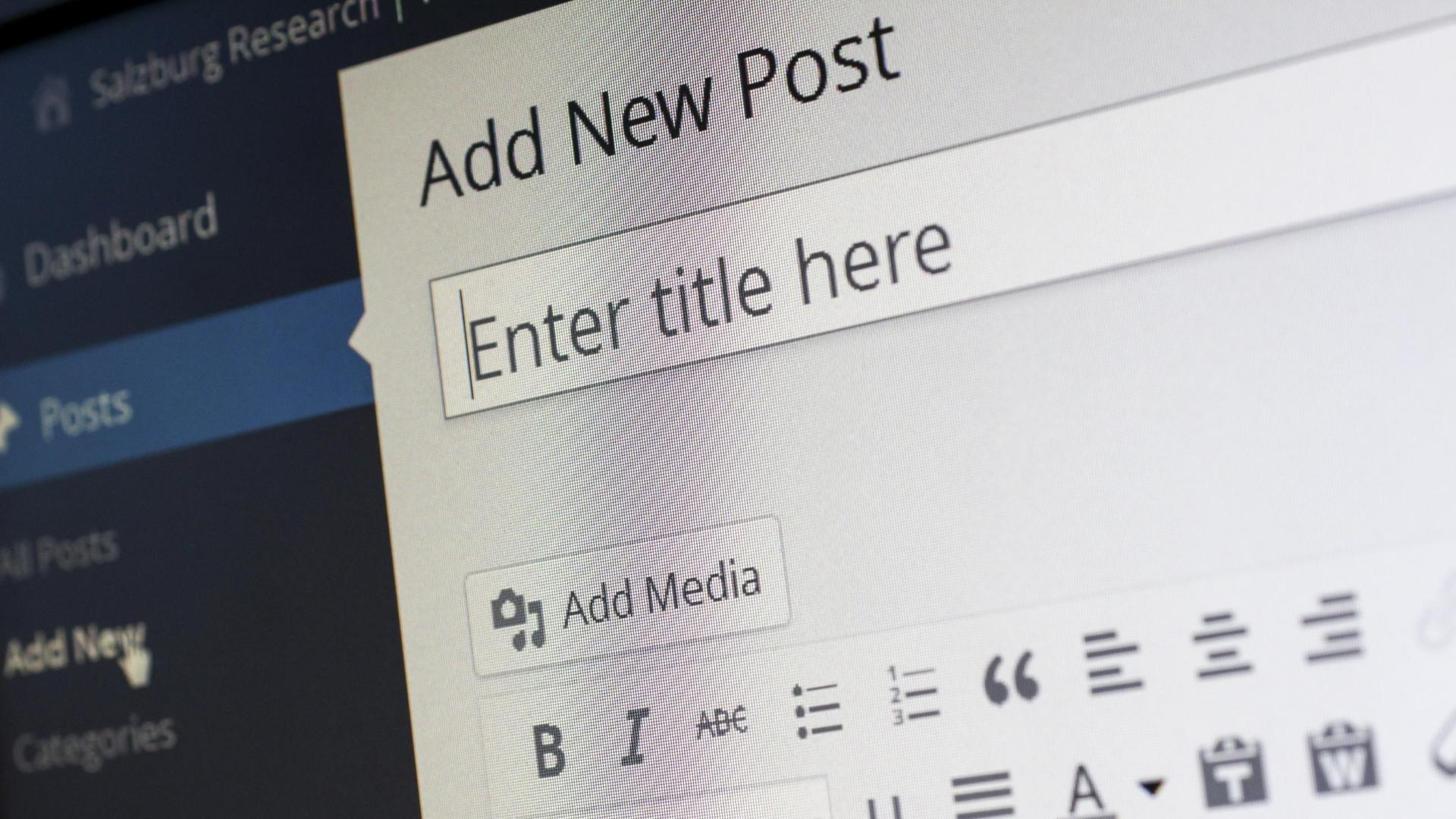 iSmart Communications Blog Blogging Post