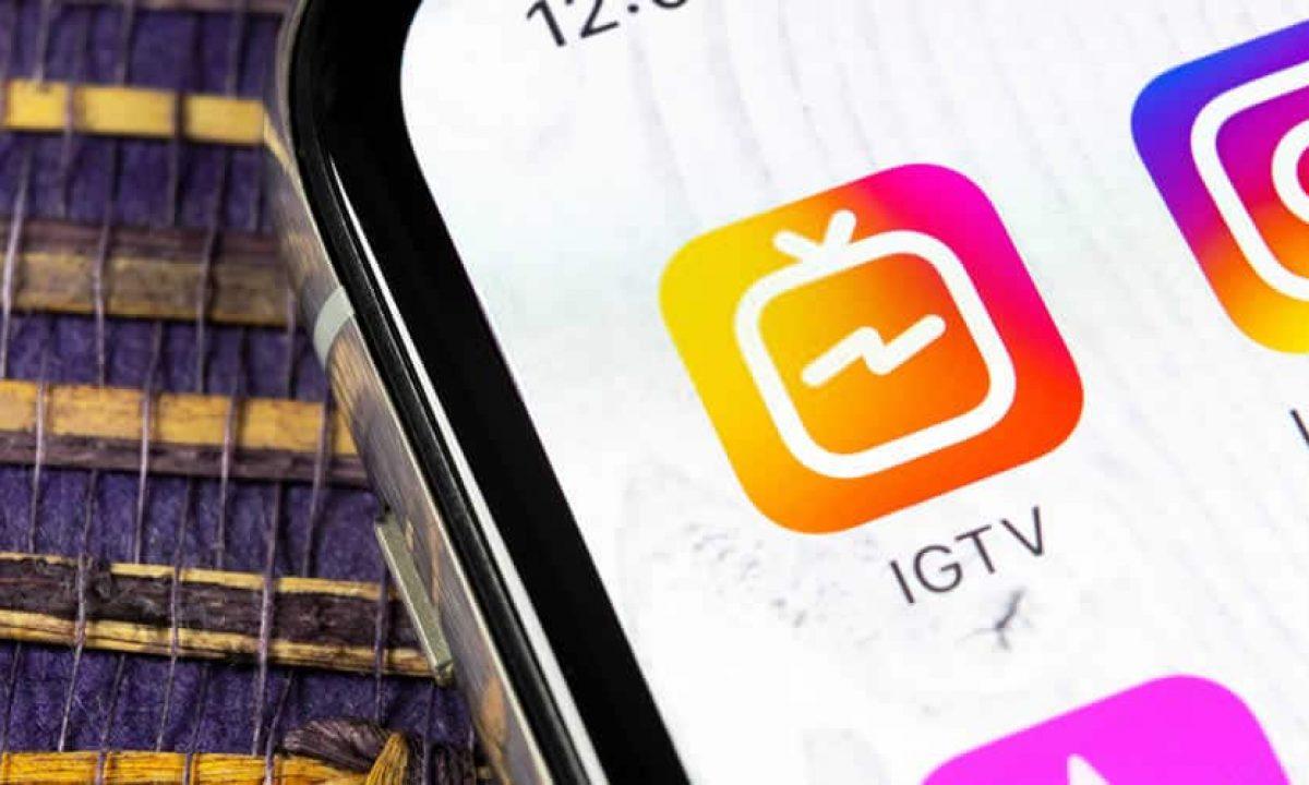 iSmart Communications Instagram TV IGTV
