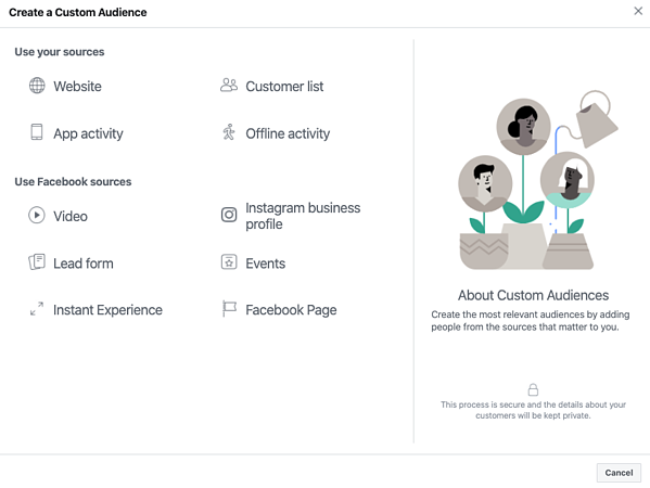 Custom-Audience-Facebook