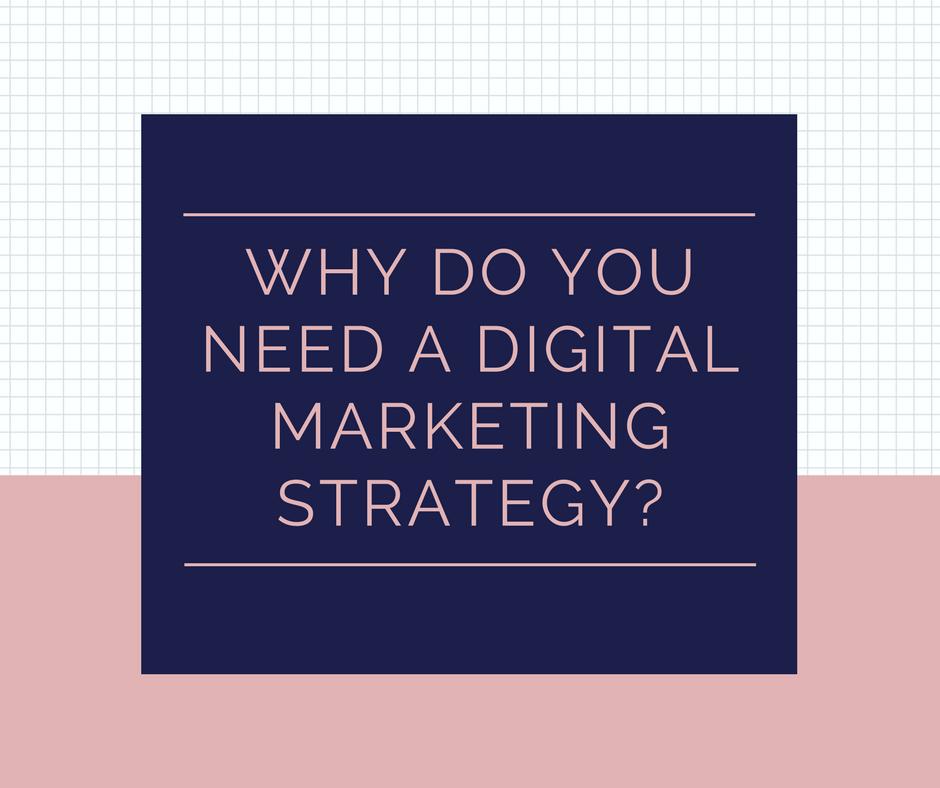 Digital Marketing Agency Singapore & Asia helps you develop digital marketing strategies