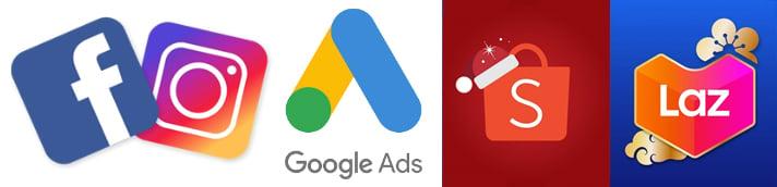 Ecommerce Advertising 2