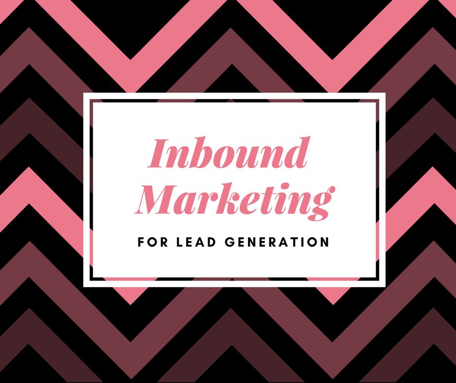 Inbound marketing for lead generation provided by Lead Generation Agency Singapore Asia