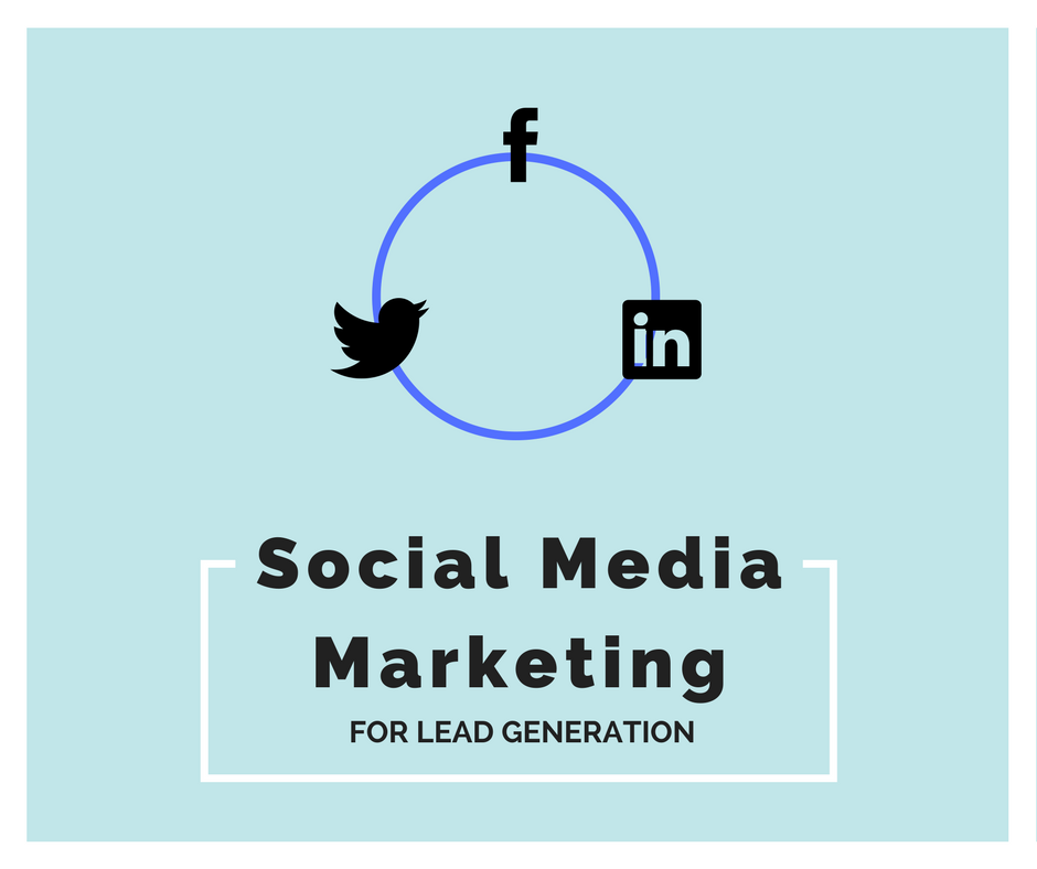 Social media marketing for lead generation provided by Lead Generation Agency Singapore Asia