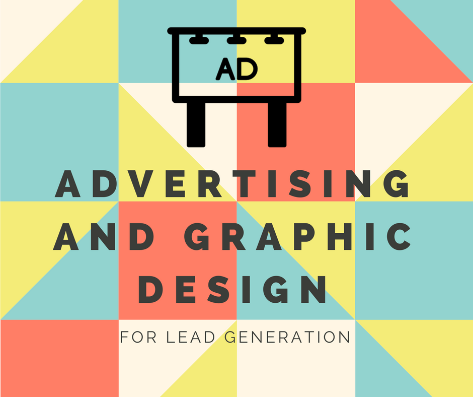 Lead Generation Agency Singapore Asia forming advertising and graphic design for lead generation