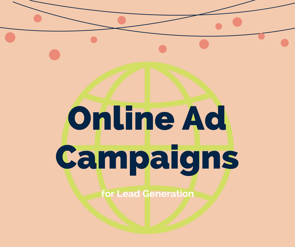 Online ad campaigns for lead generation made by Lead Generation Agency Singapore Asia