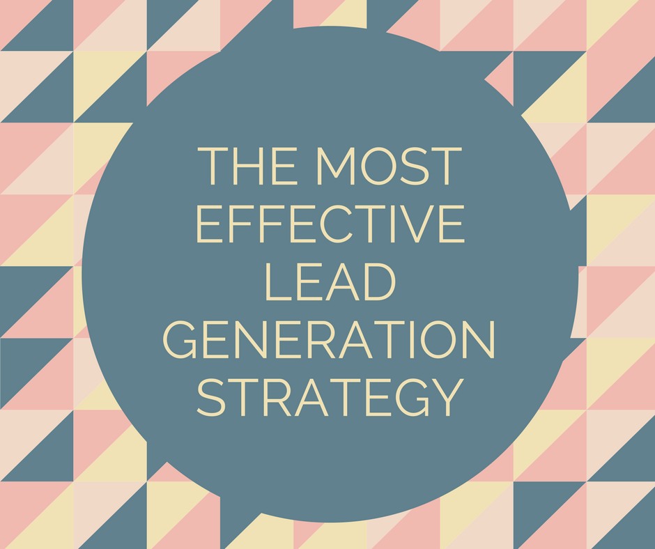 Lead Generation Agency Singapore Asia providing the most effective lead generation strategy