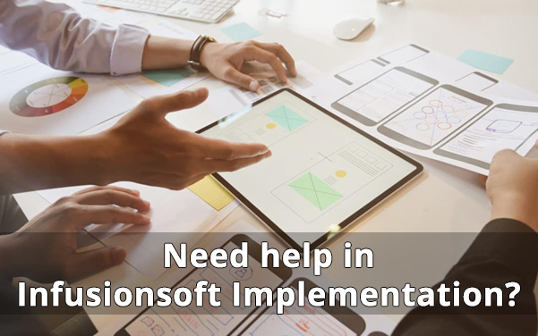 Infusionsoft Implementation Support for Singapore and Asia (1)