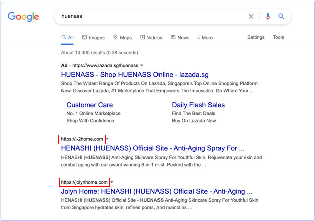 Search Engine Optimization (SEO) for Ecommerce Businesses 3