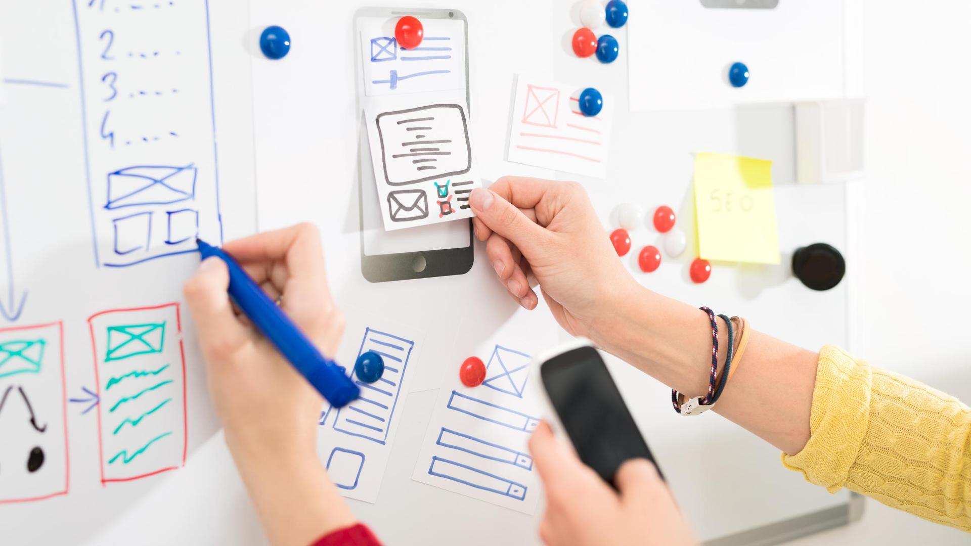 iSmart Communications Content Marketing Creation Brainstorm
