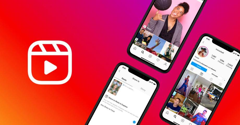 iSmart Communications Instagram Reels