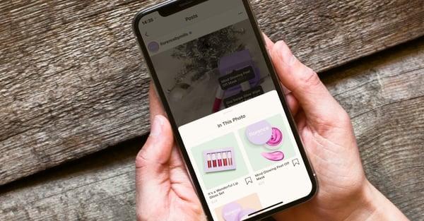 iSmart Communications Instagram Shopping Marketing For E-commerce Marketing