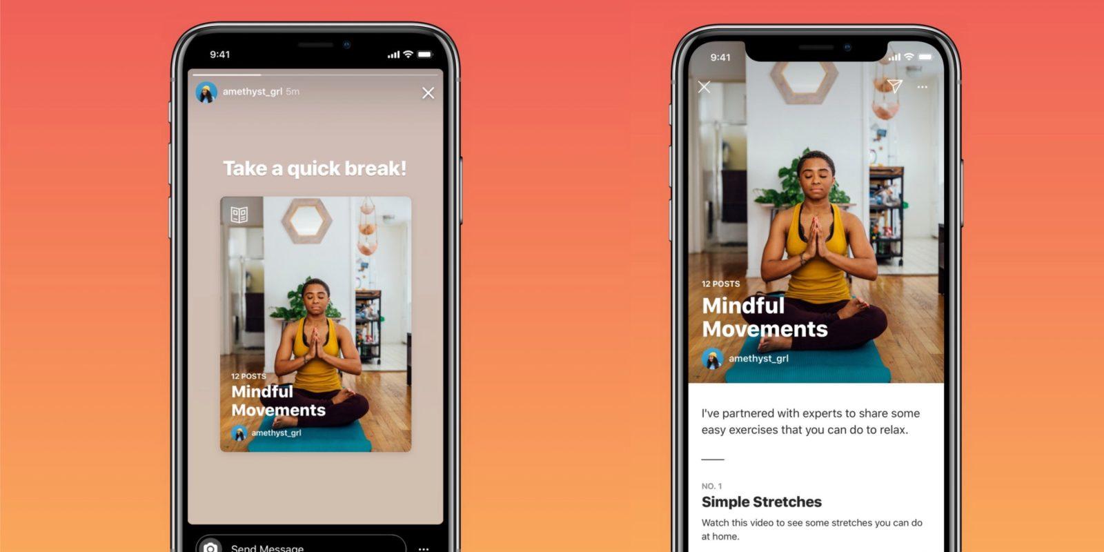 iSmart Communications Instagram Guides