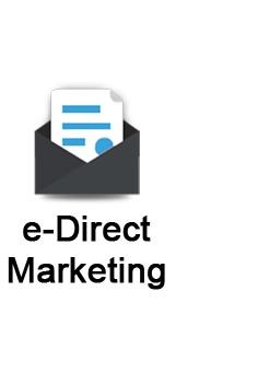 e-Direct Marketing