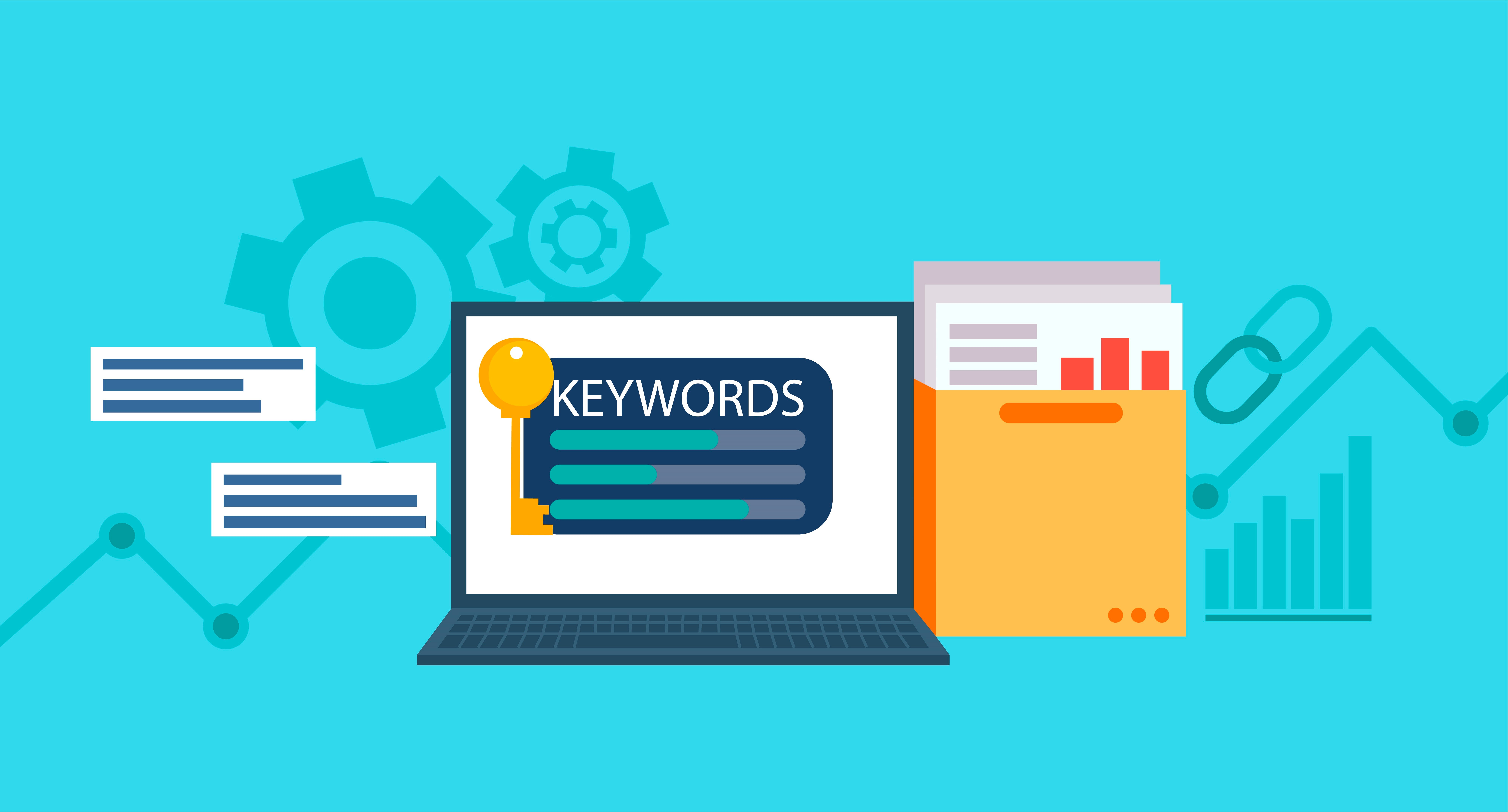 iSmart Communications Top Google Keywords Searches