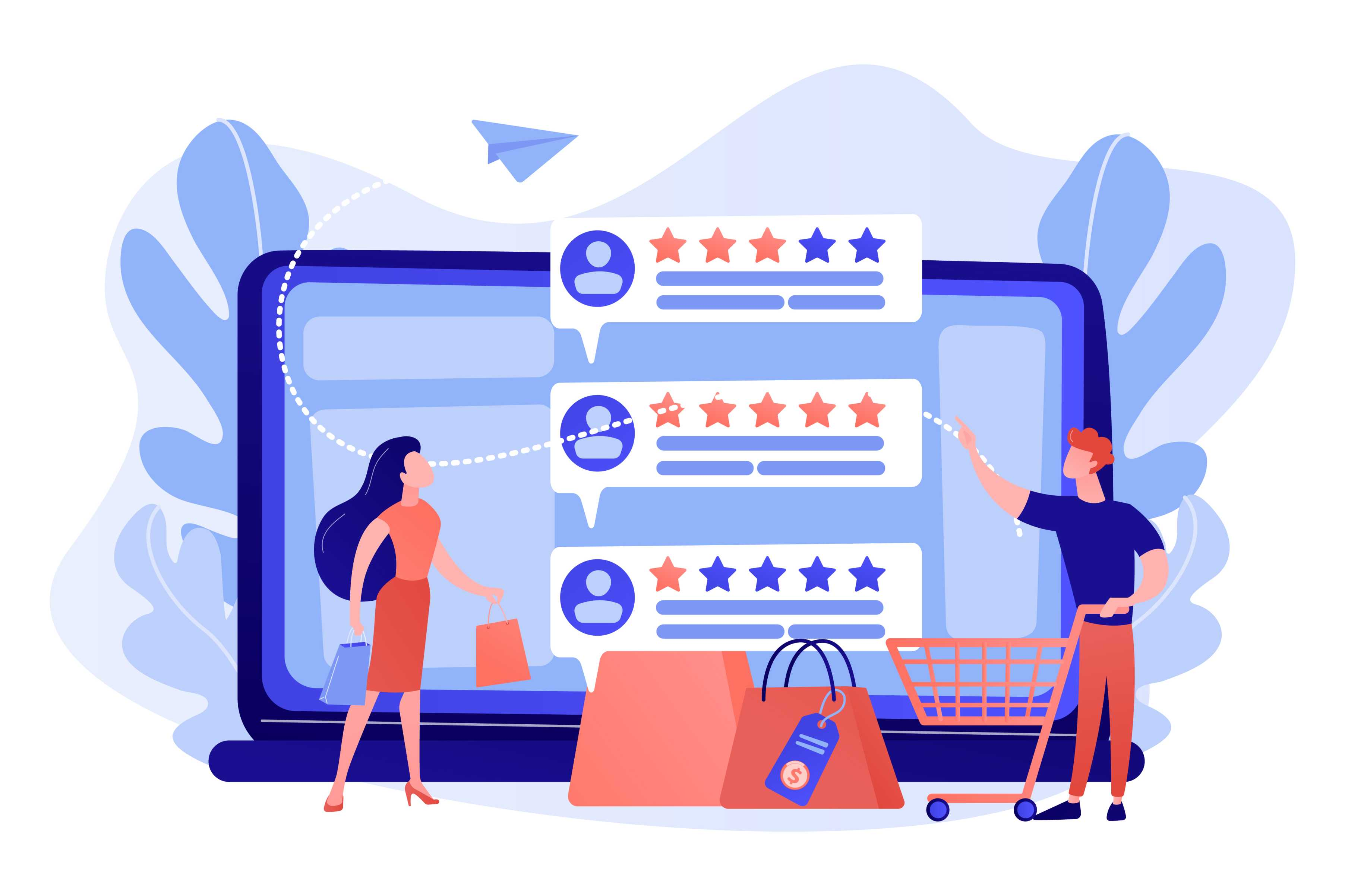 iSmart Communications Shopify
