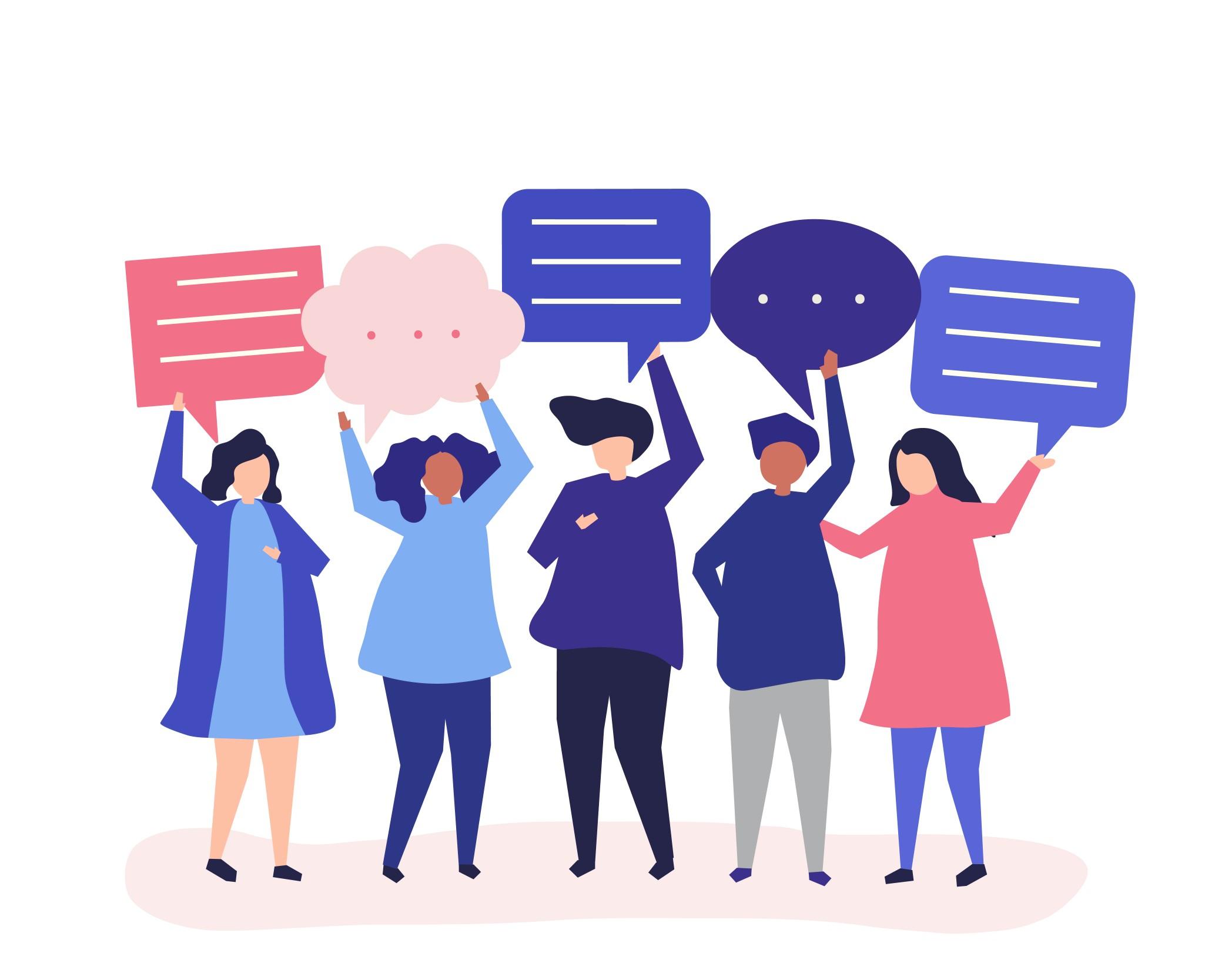 iSmart Communications SEO Blog Comments
