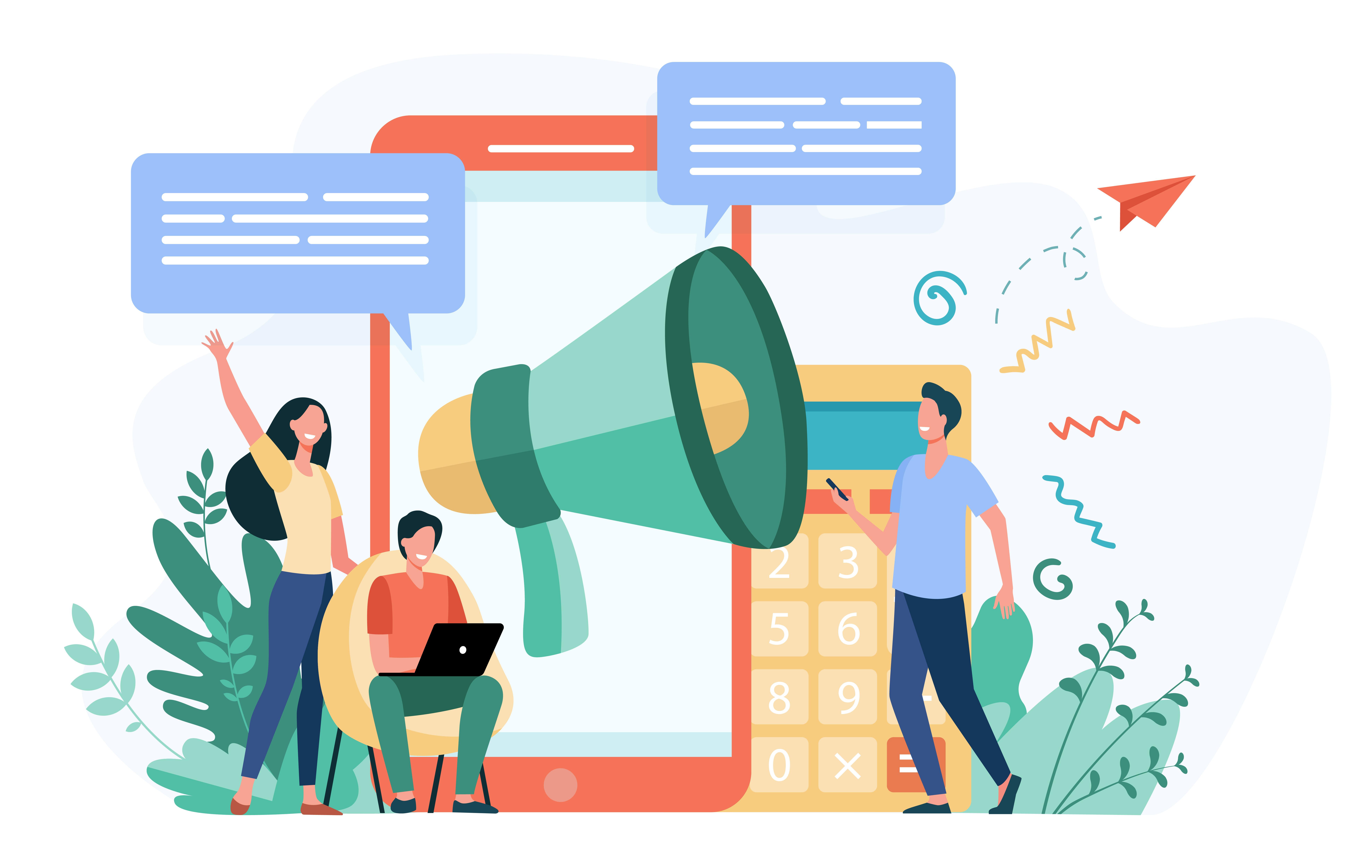 iSmart Communications Google Ads