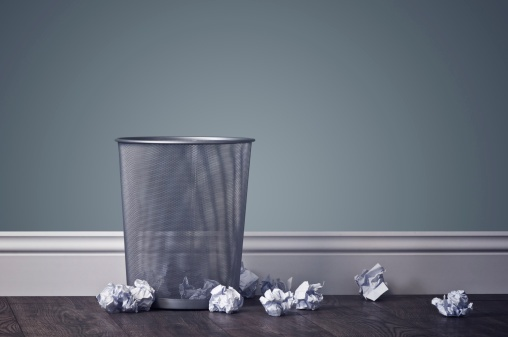 Lead Nurturing Fails