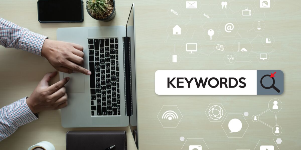SEO Fundamentals-The Importance Of Keywords