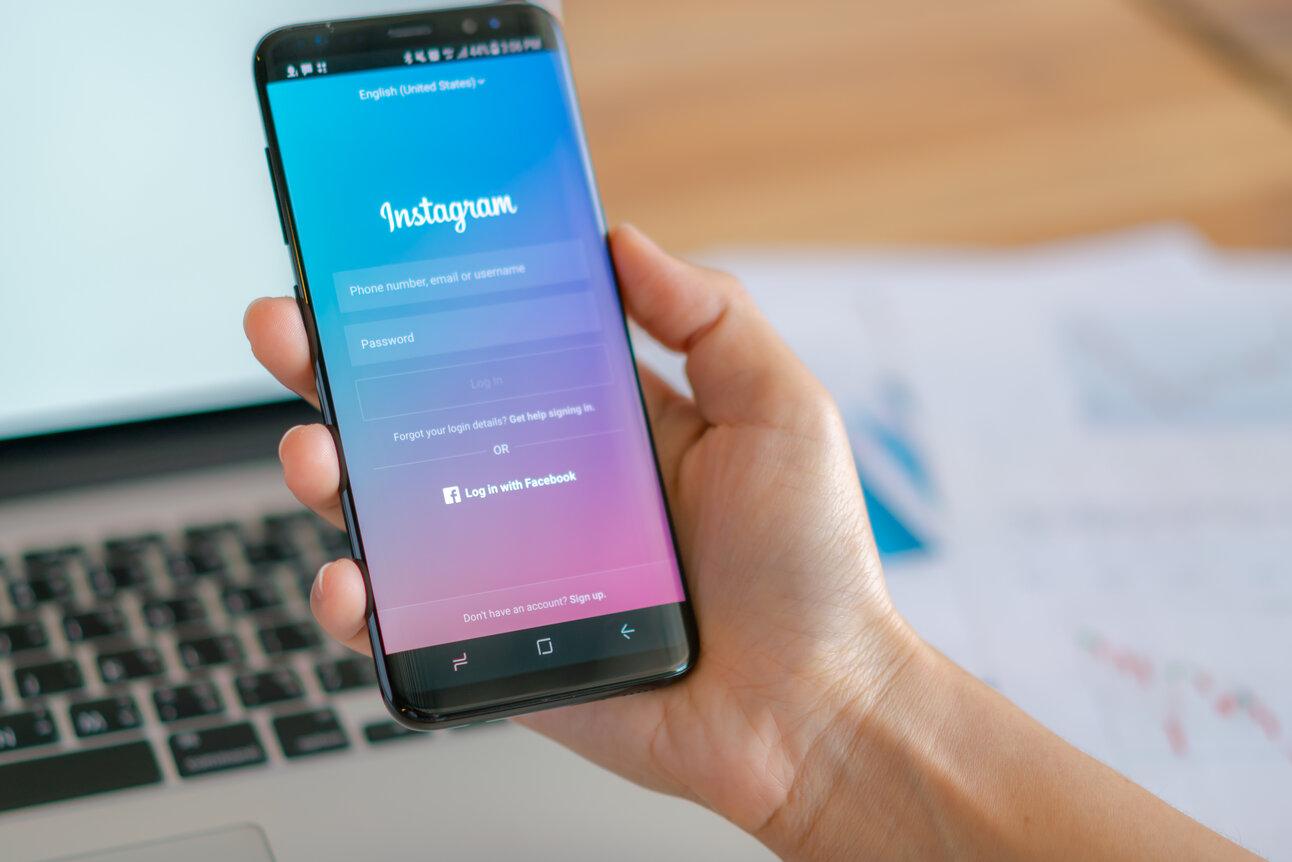 iSmart Communications Instagram Content Marketing