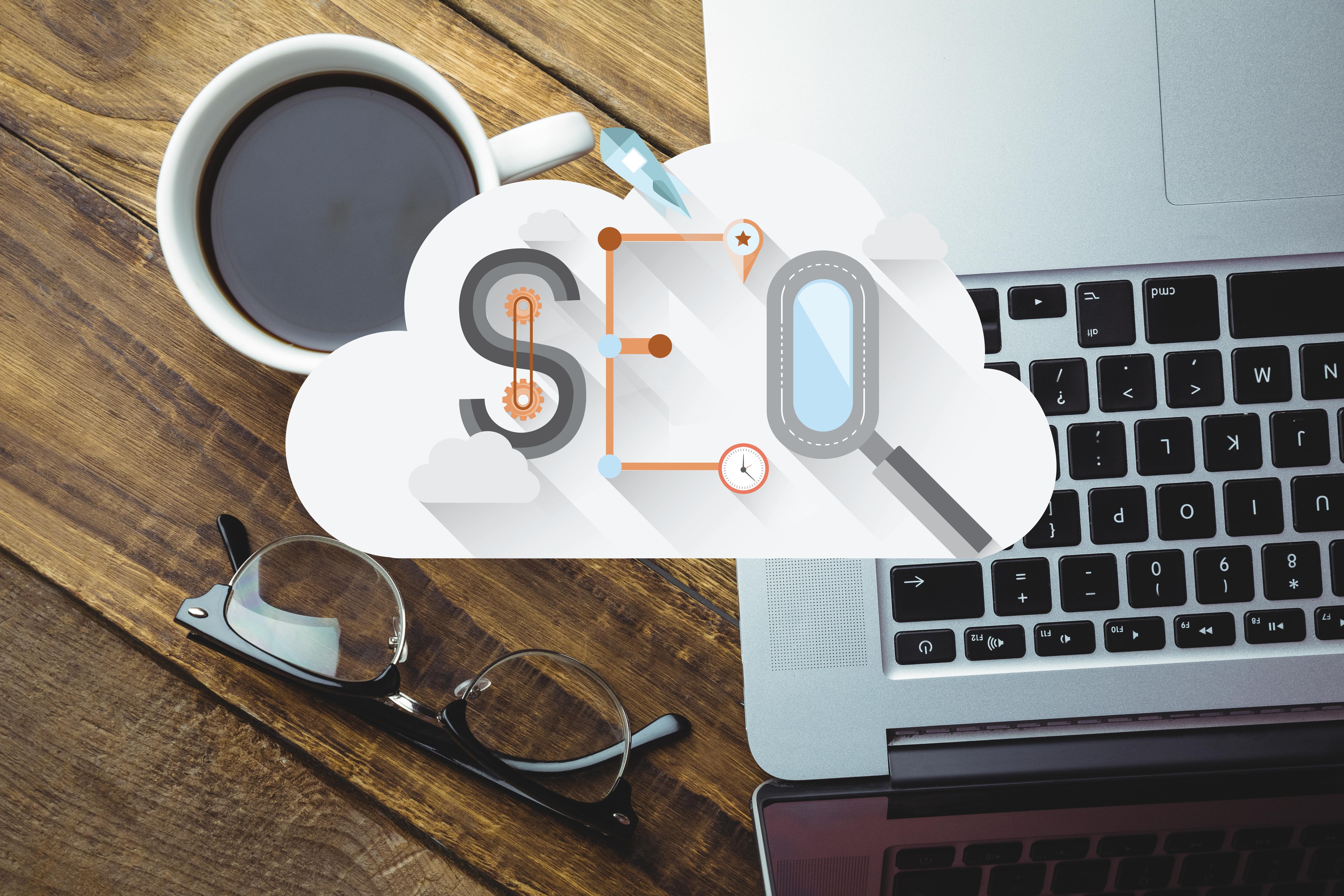 iSmart Communications SEO Rankings Trends