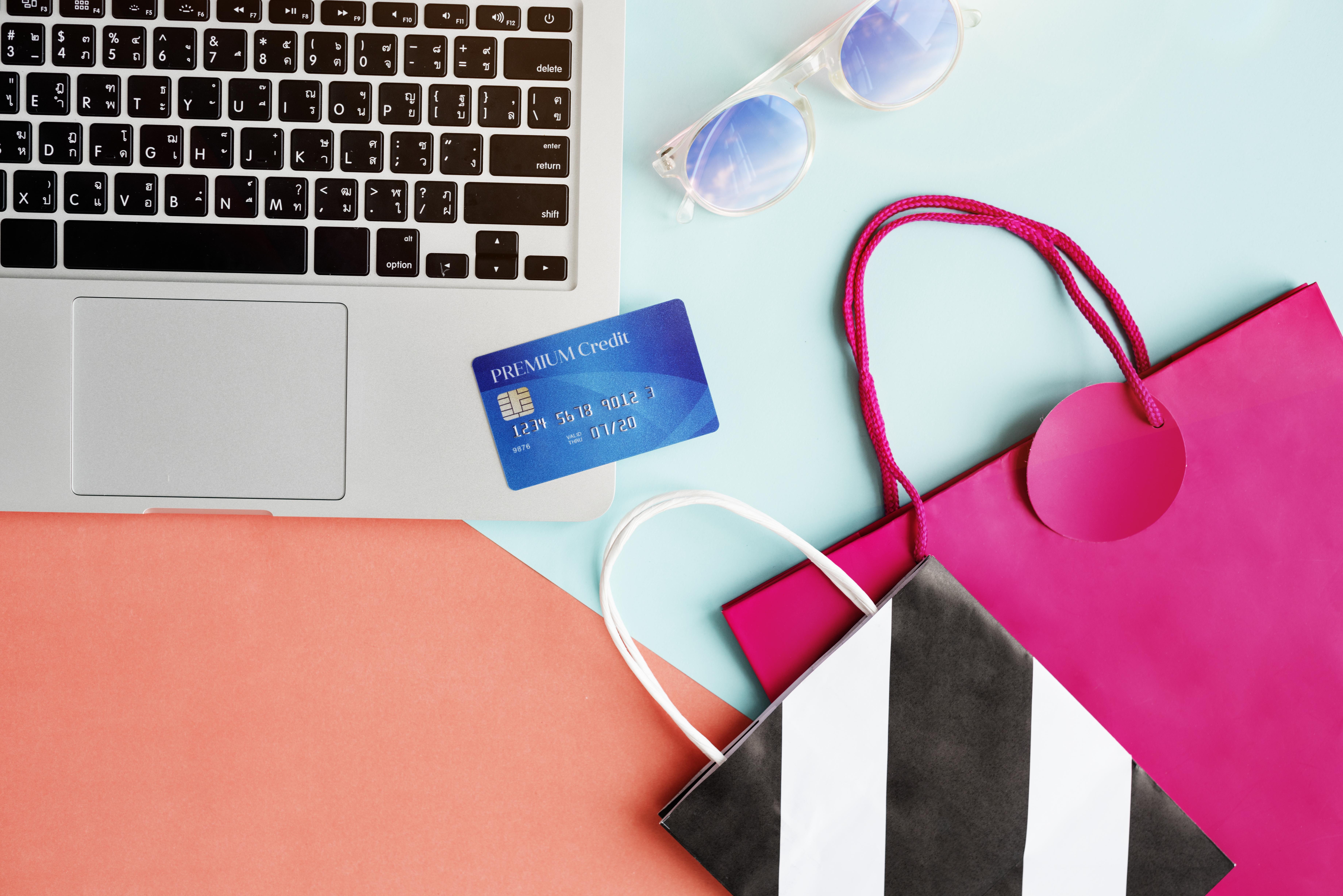 iSmart Communications E-commerce Sales